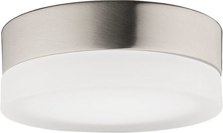 Plafon Tugela Satin Nickel 9493
