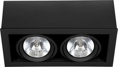 Box Black II 6458 | Nowodvorski Lighting