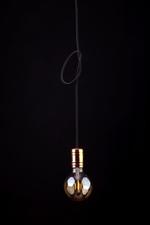 CABLE BLACK/COPPER I 9747 | Nowodvorski Lighting