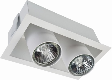 EYE MOD WHITE II 8938 | Nowodvroski Lighting