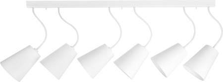 FLEX SHADE WHITE VI 9761 | Nowodvorski Lighting