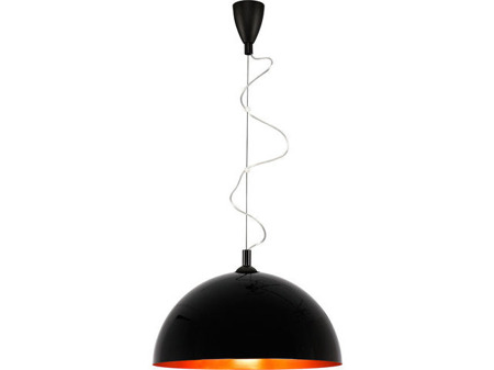 Hemisphere Black-Gold L 4844 | Nowodvorski Lighting