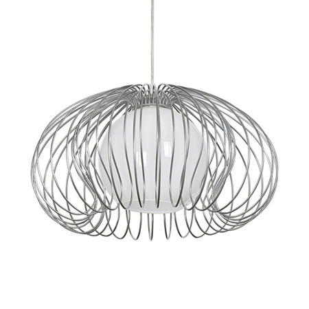 Industrial concrete I zwis L 5532 | Nowodvorski Lighting