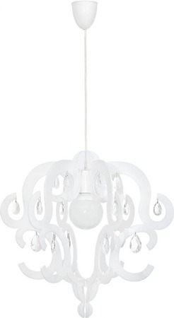 Katerina White I zwis 5208 | Nowodvorski Lighting