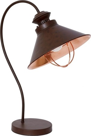 Loft Chocolate Biurkowa 5060 | Nowodvorski Lighting