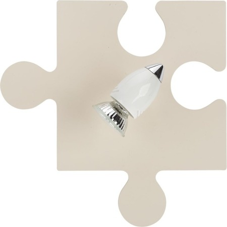 Puzzle Ecru 6381 | Nowodvorski Lighting