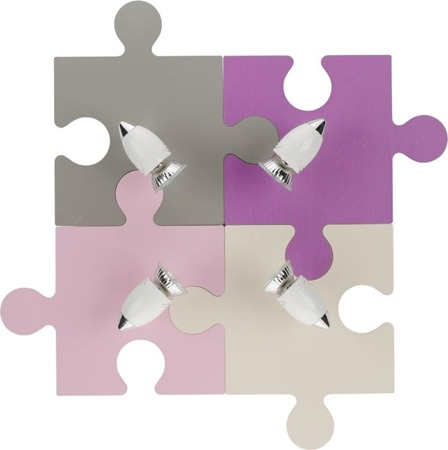 Puzzle IV Rosse 6384 | Nowodvorski Lighting
